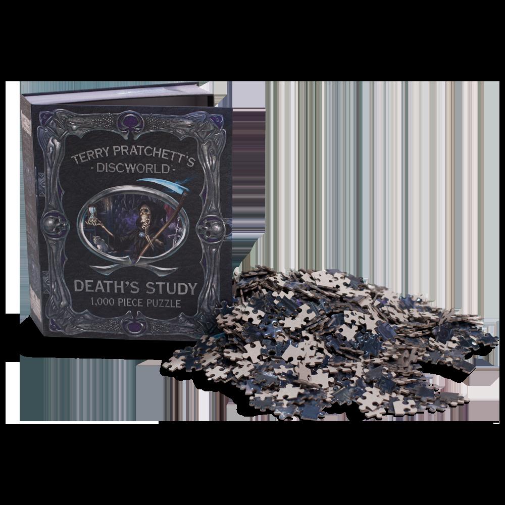 Discworld Emporium Image