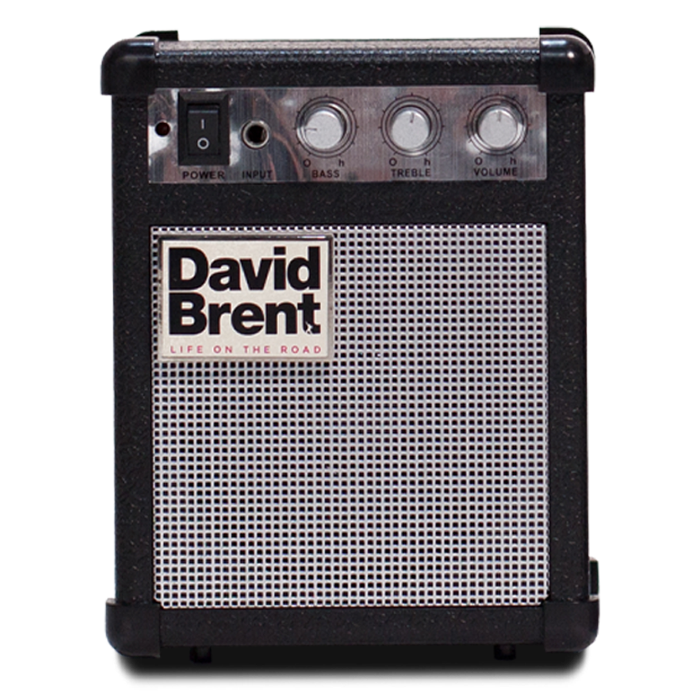 David Brent Image