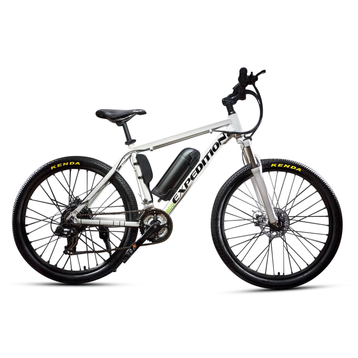 Expedition Bikes Image